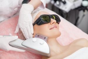 laser dermatologique tunis