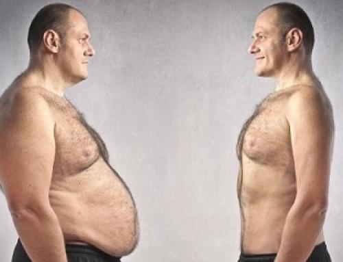 Réduction de graisse / amaigrissement : il est important de faire la distinction