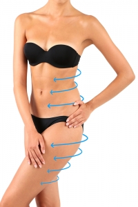 liposuccion plus lipofilling en tunisie