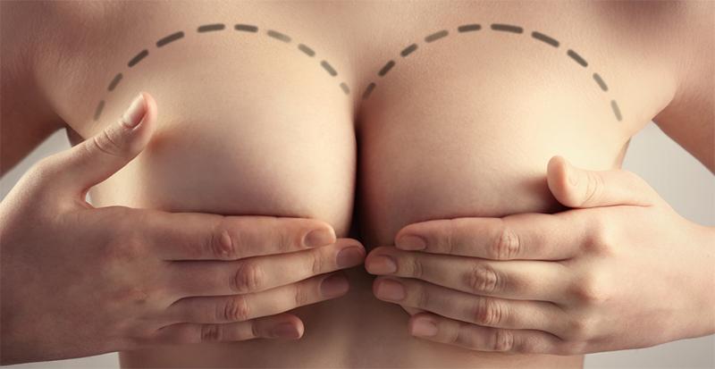 augmentation seins tunisie