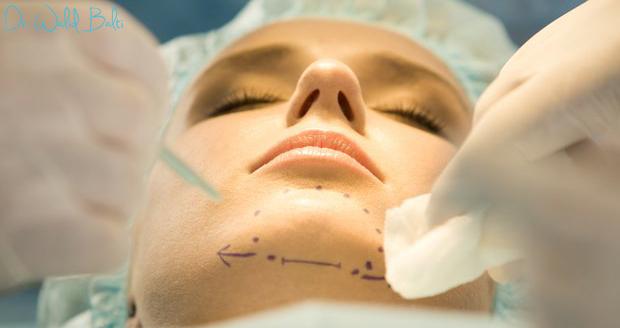 chirurgie esthetique menton tunisie