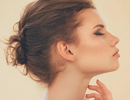 Augmentation du menton : accentuer les traits féminins / masculins