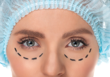 chirurgie paupieres tunisie