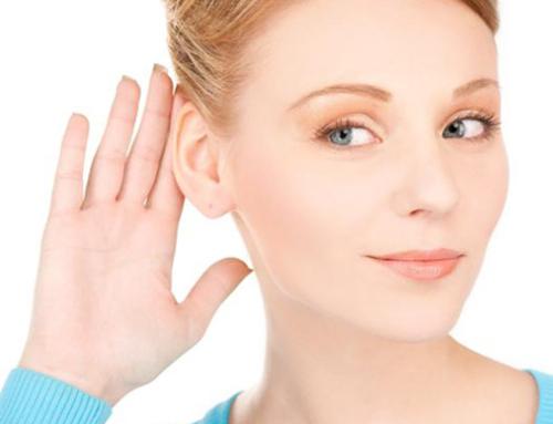 Un visage plus harmonieux avec l'otoplastie