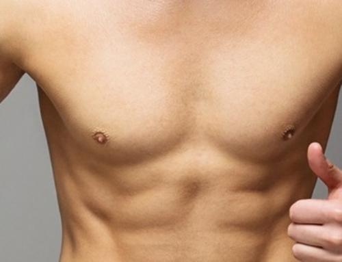 Gynécomastie et chirurgie de réduction mammaire