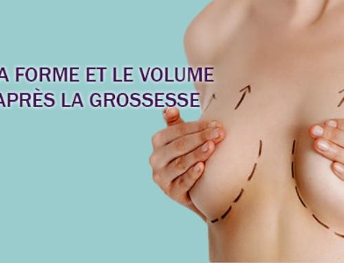Restaurer la forme et le volume des seins après la grossesse