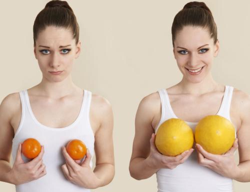 Les différentes variables du choix des implants mammaires