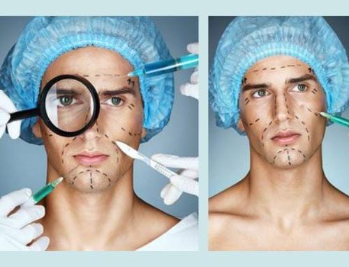 Chirurgie esthétique : ce fait qui fait hésiter les patients masculins
