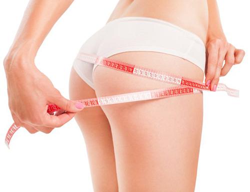 Que de bonnes raisons d'envisager le lipofilling des fesses