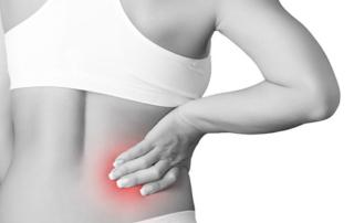 abdominoplasite mal de dos