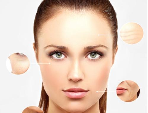 Restaurer la jeunesse des traits du visage