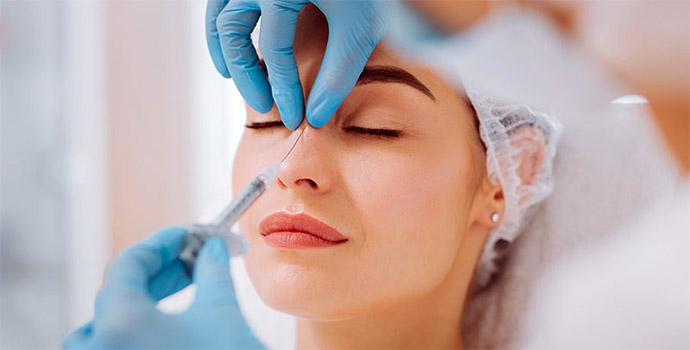 rhinoplastie medicale injections tunisie