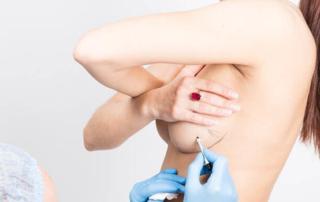 augmentation lifting mammaire tunis