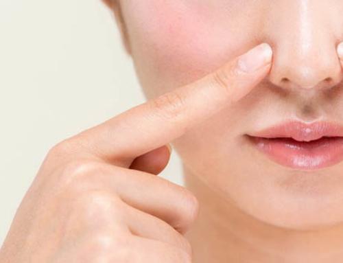 Les imperfections les plus courantes du nez et leurs solutions