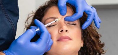 injection de botox tunisie