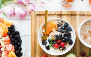 Habitudes alimentaires