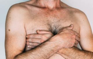 solution hypertrophie mammaire homme tunisie