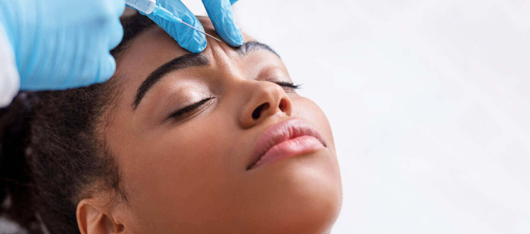 injections baby botox tunisie