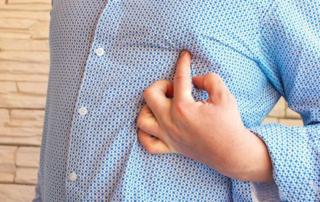 Quels sont les signes d'une gynécomastie ?